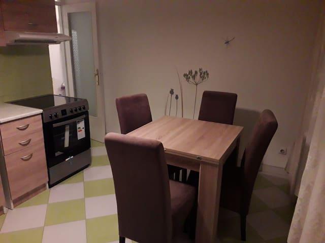 Apartman Sisak