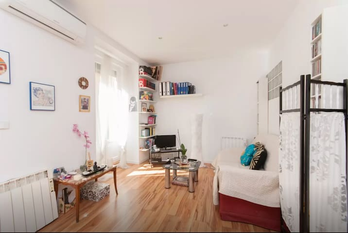 GREAT Apartment in City Centre/WIFI