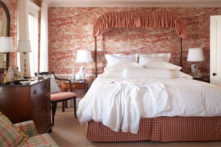 Martha's Vineyard Luxury Boutique Hotel & Spa