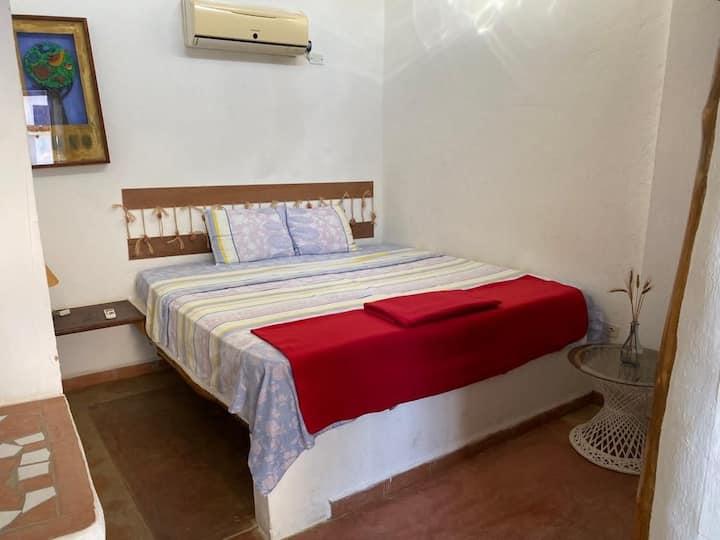 Habitación familiar Luna Nueva en Posada Lunamar
