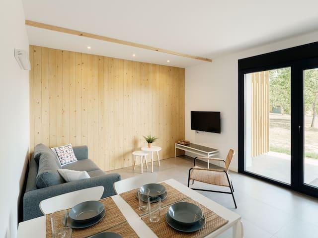 Apartamento Figueira en Ribeira Sacra