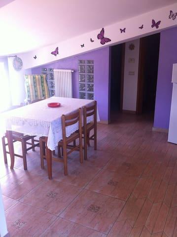 Mansarda del sol - Milazzo - Apartment