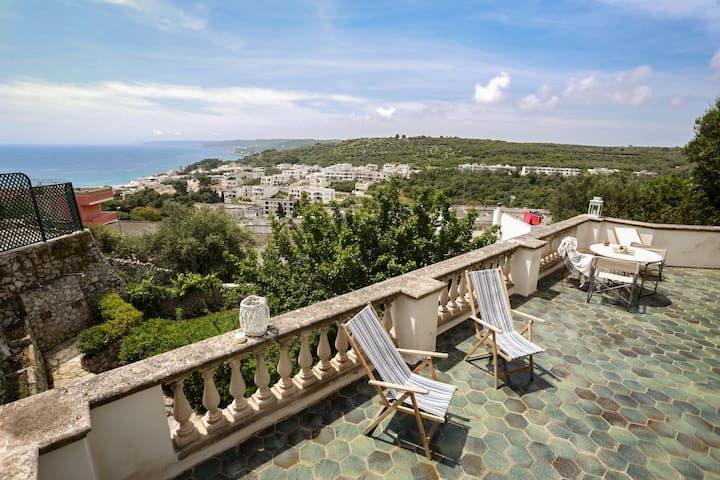Villa Tortuga Sea View Castro |SITCase