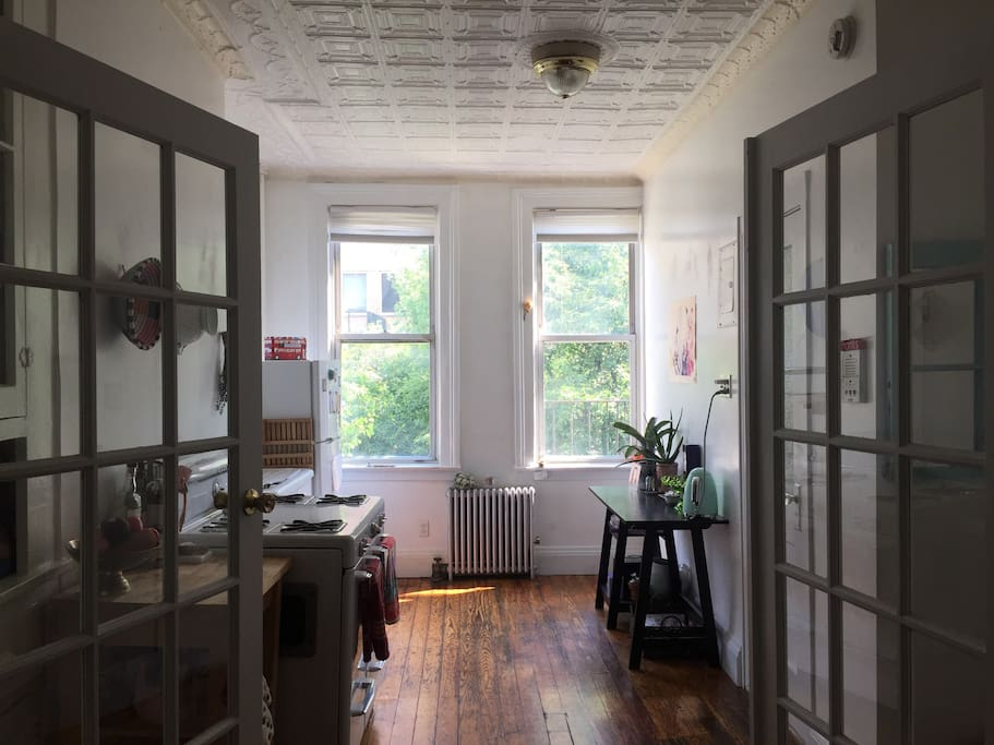 Beautiful 1 Bedroom Apartment In N Williamsburg Apartments For Rent In Brooklyn New York