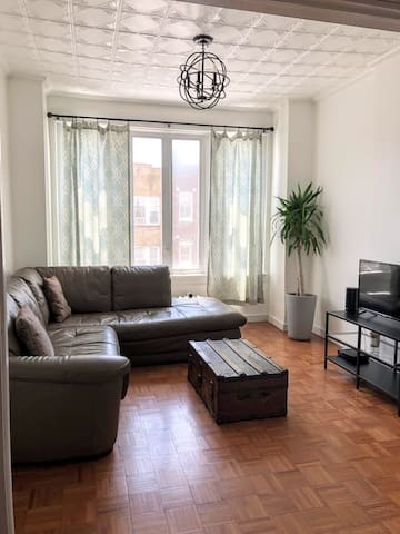 Rustic Private Apt 15 Mins to NYC w/AMAZING Views