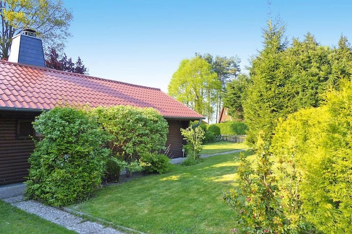 4 star holiday home in Suhlendorf