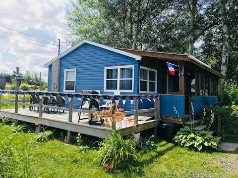 Cozy Cottage Oceanview