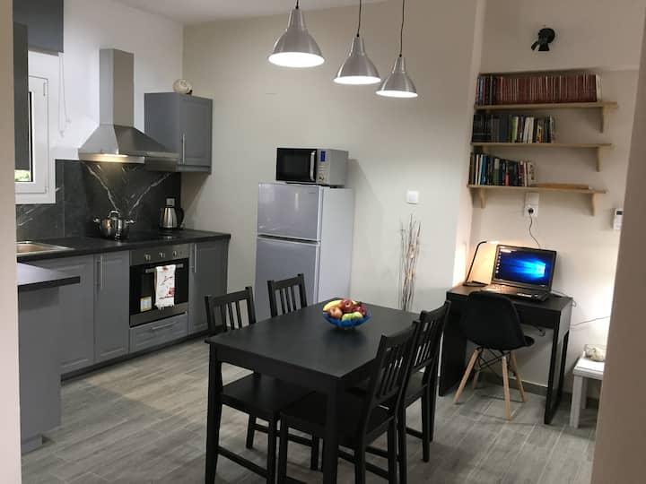 Alexander Apartments Deluxe