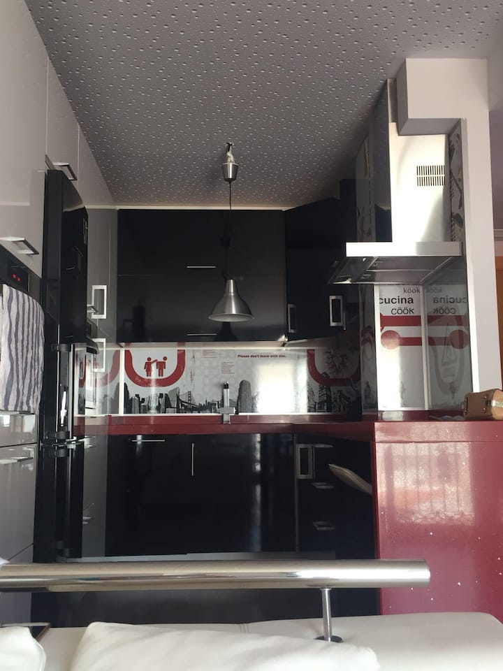 Apartamento acogedor en Alhama de Murcia