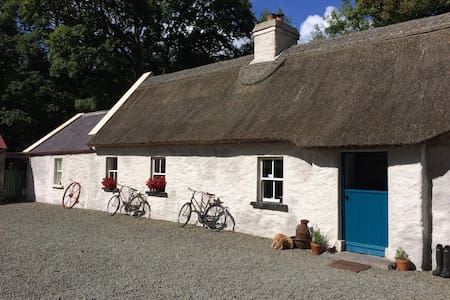 Thatched Cottage, Mullagh, County Cavan