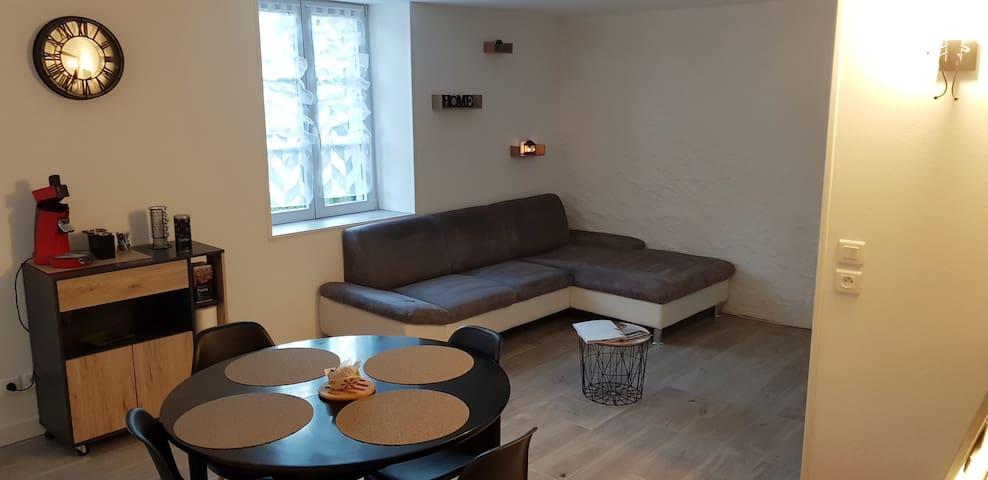 Petit appartement détente !