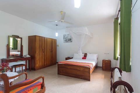Spacious Apartment on Ebenezer Place