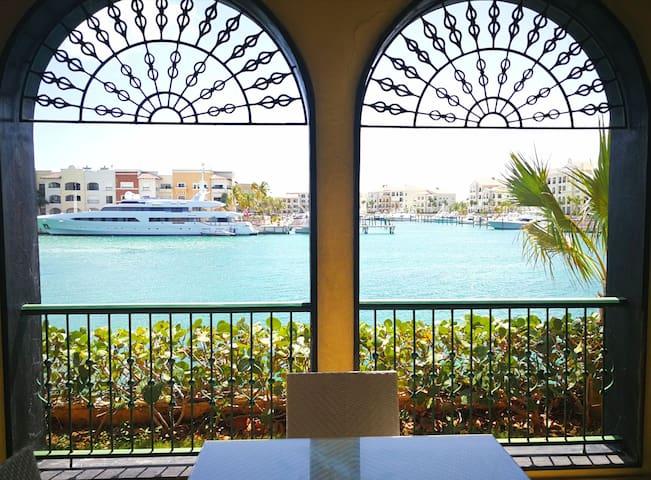 Top class 4/6 pax Marina Cap Cana, Punta Cana