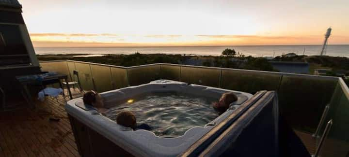Blencathra Coastal Spa Getaway
