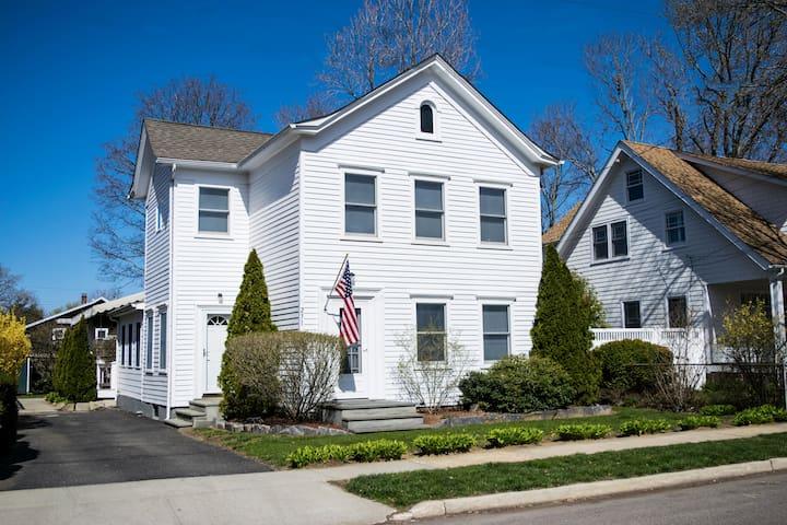 Greenport Village Rental