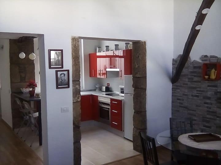 Casa Mamá Conchita