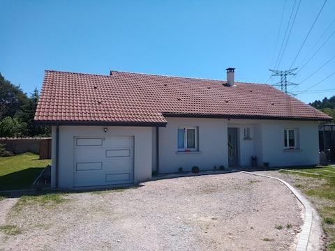 charmante petite maison