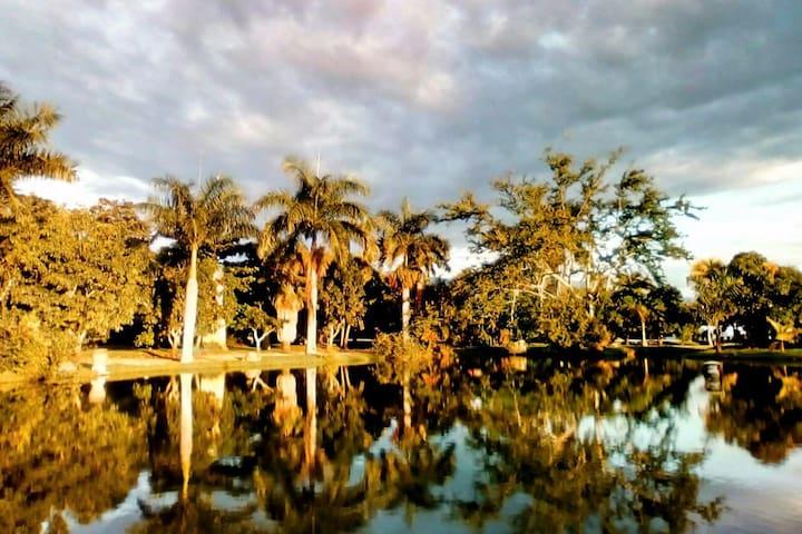 Finca Veracruz: Relax en Anapoima