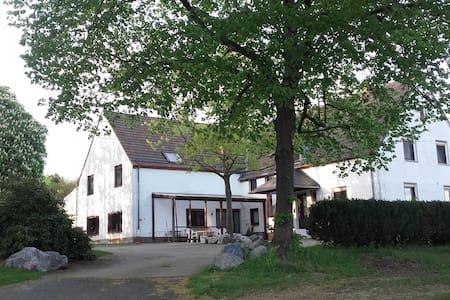 Ferien auf dem Aussiedlerhof (Loreley)