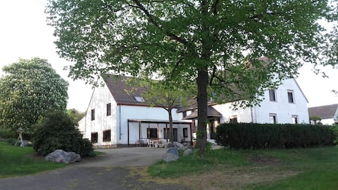 Vacaciones en el Aussiedlerhof (Loreley)