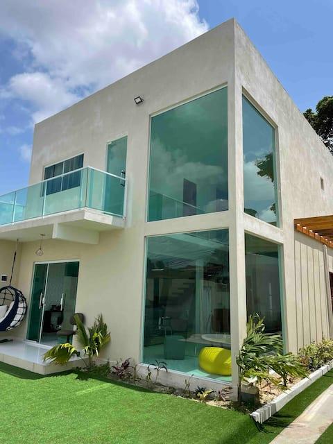 Casa de luxo para toda sua Família