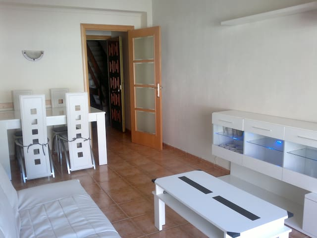 apartment in Calafell 150 meters from the beach, - Calafell - Apartment