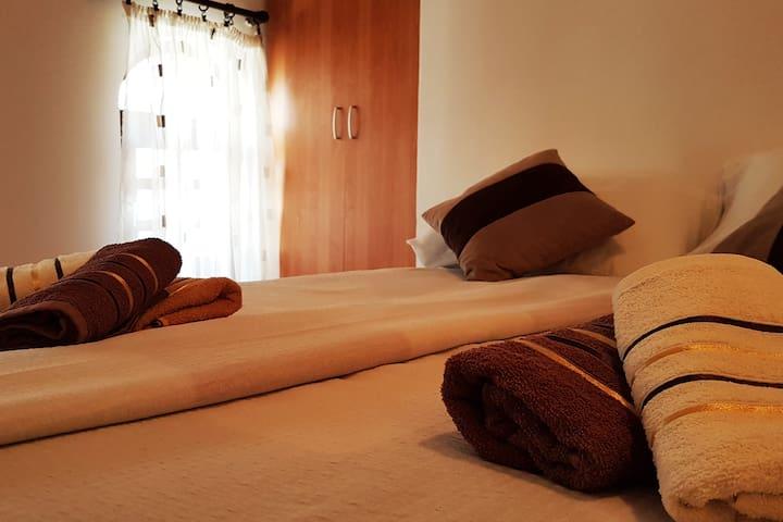 Sweet corner apartment - Mostar - Lejlighed