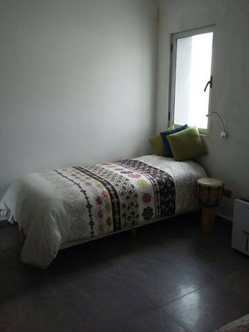 Habitación con alberca y jacuzzi - Monterrey - Casa