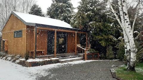 一整天滑雪,一整夜觀星!多布森山( Mt Dobson ) -10分鐘