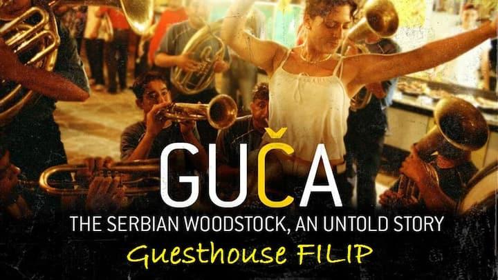 Danka Twin room - Guca Trumpet Festival