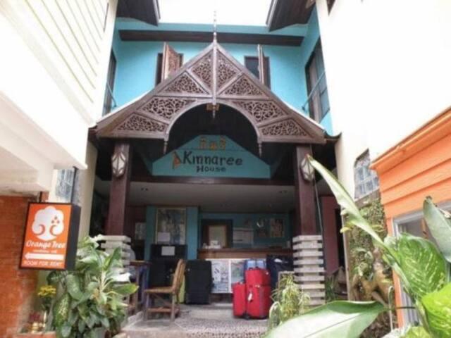 Standard Aircondittion , 3 People @Kinnaree House - Krabi - Loft