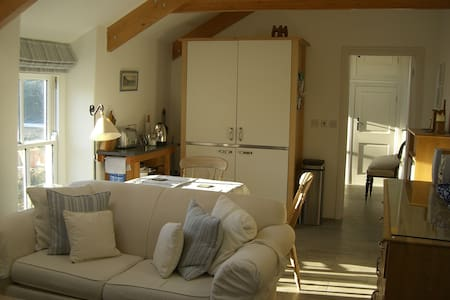 Self contained converted barn - Devon
