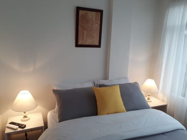 Kalos Meraki Suite(Suite Estándar) 401