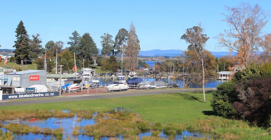 Riverside Base