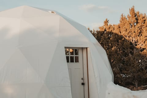 The Domes at Canyonlands - Dome 1