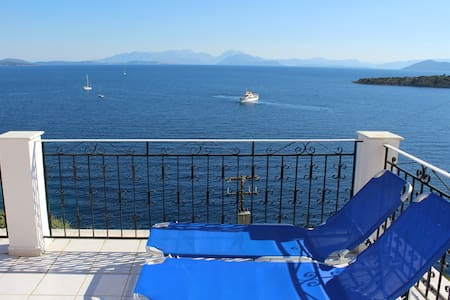 Panorama  Sea View Apartment 2