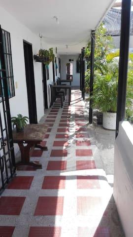 Casa Flor Marina, comodidad al mejor precio