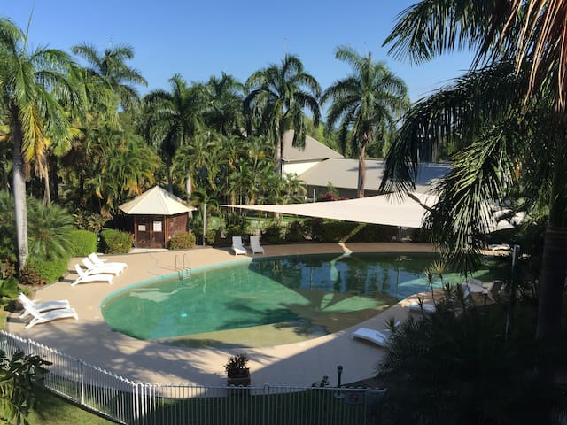 Amokura by the Coral Sea - Palm Cove - Apartment