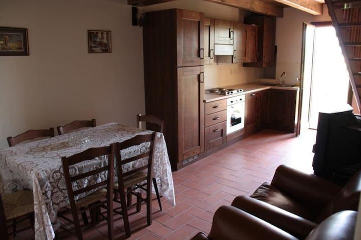 Appartamento - casa vacanze - Anconella - Lägenhet