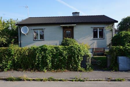 Villa on North Vaxjo - Växjö - Villa