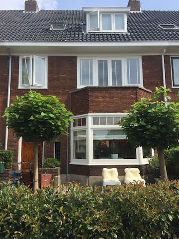 Family house nearby Haarlem, beach and Amsterdam - Heemstede - House