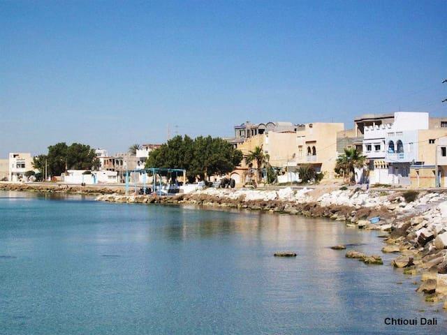 salakta ksour essef mahdia tunisie - Salakta - Huis