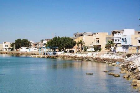salakta ksour essef mahdia tunisie - Salakta