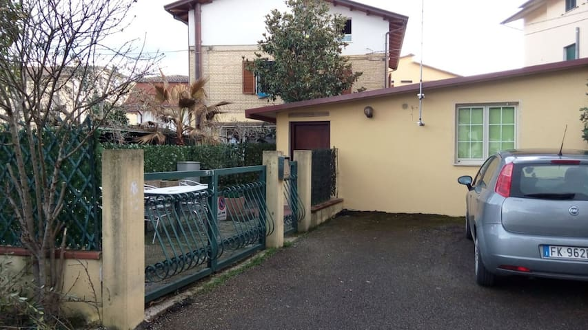 Cottage in the vicinity of Assisi and Umbriafiere