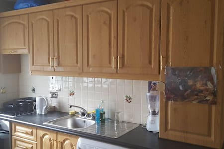 Single room in Salthill Galway - Galway