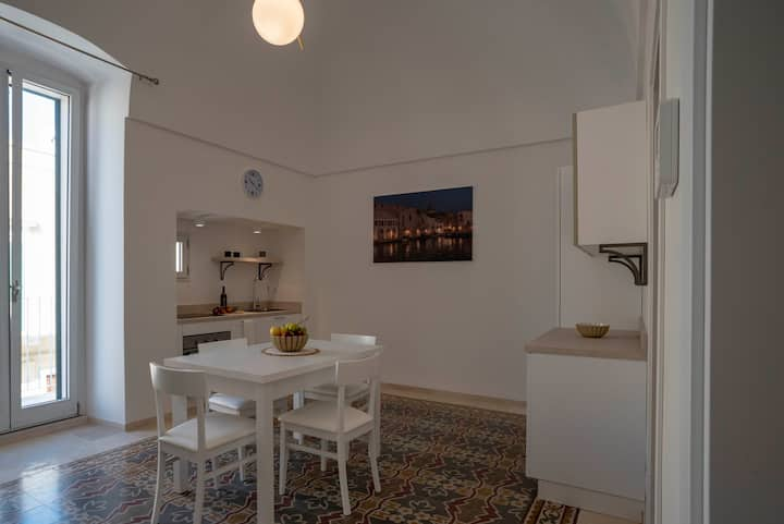 Puglia Vacation Rental in Monopoli