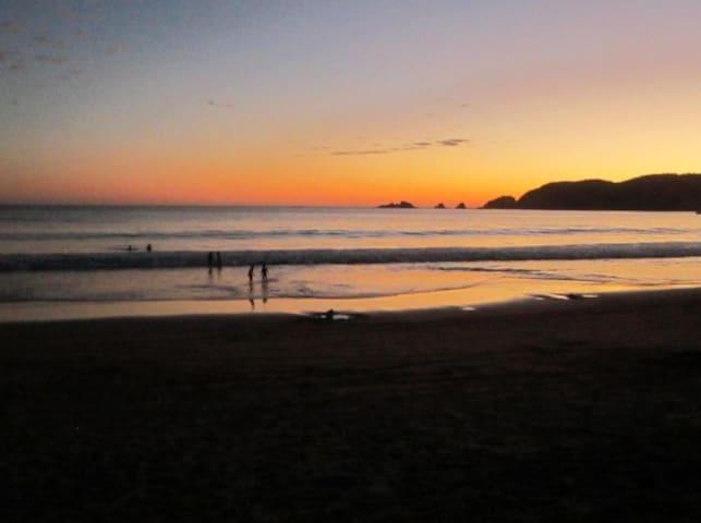 Quaint Casita near the Beach in Perula