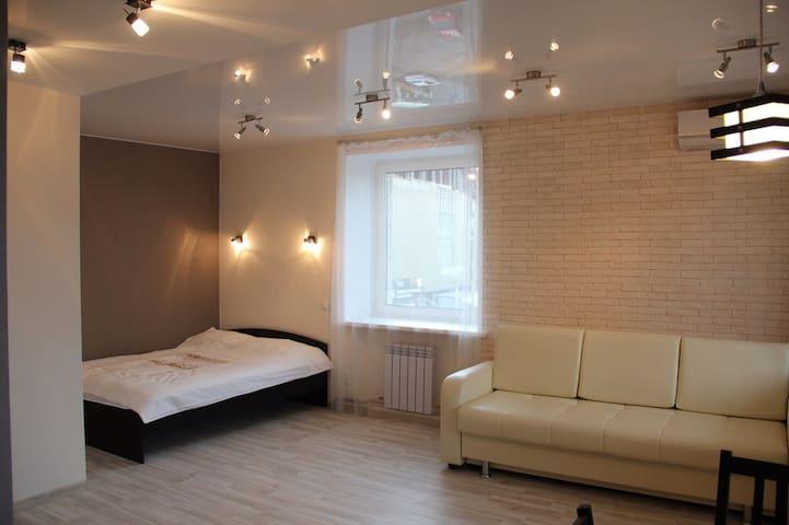 Бизнес-Квартира в центре - Nizhnij Novgorod - Apartemen