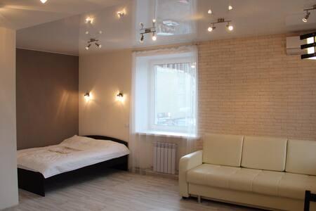 Бизнес-Квартира в центре - Nizhnij Novgorod