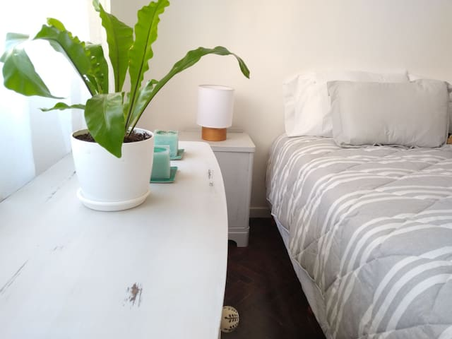 1 bedroom apt - best location in Buenos Aires